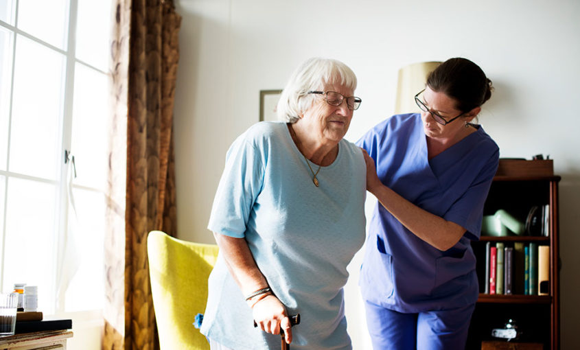 Learn to Care - Home Health Care